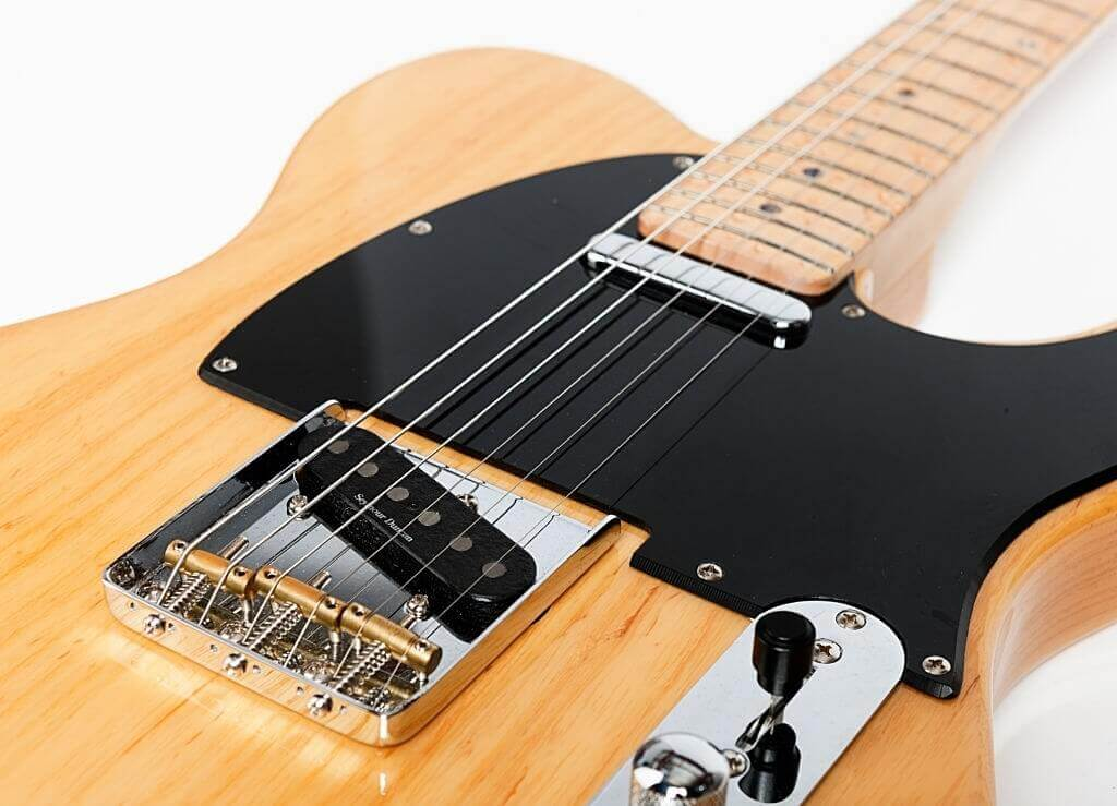 best telecaster pickups buying guide