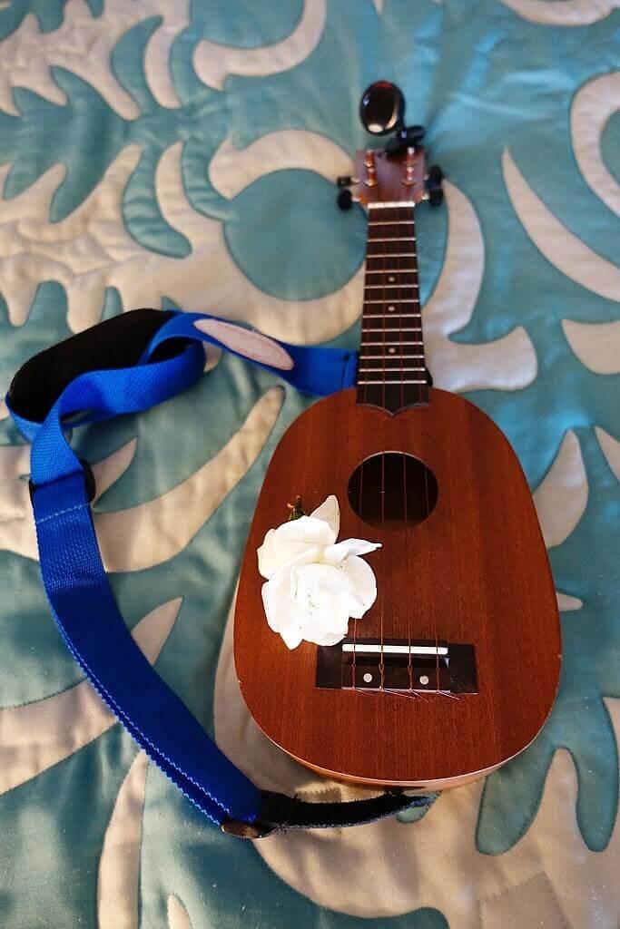 best ukulele straps buying guide