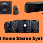 10 Best Home Stereo Systems To Buy In 2021 (With Buying Guide)