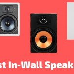10 Best In-Wall Speakers To Buy In 2021 (With Buying Guide)