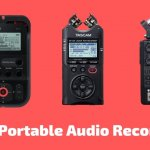 Top 10 Best Portable Audio Recorders To Buy in 2021 (With Buying Guide)