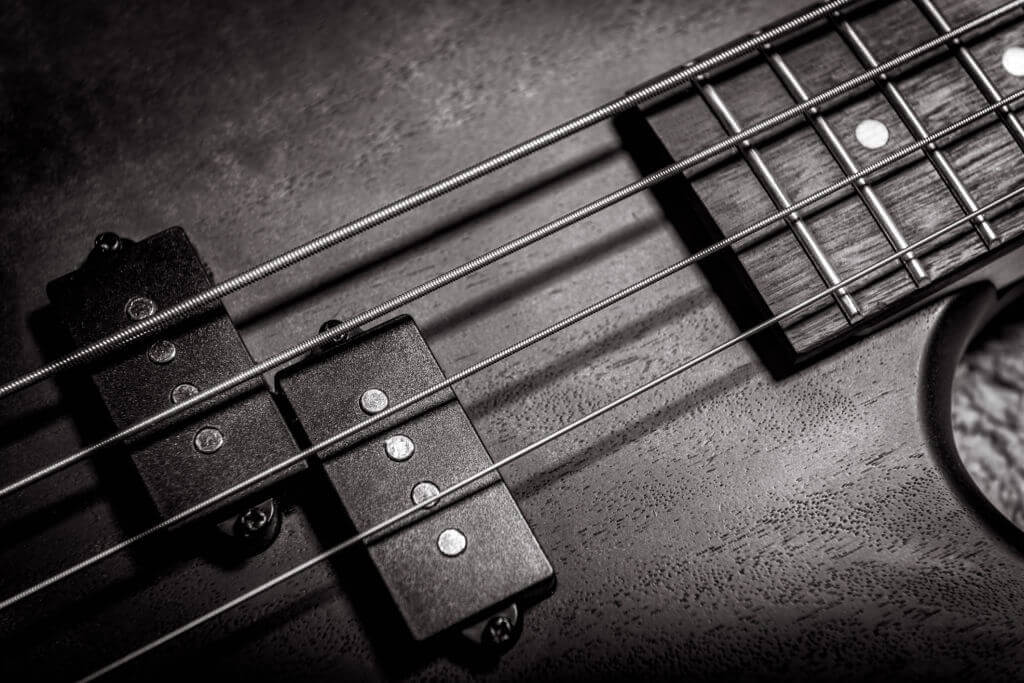 best bass pickups buying guide
