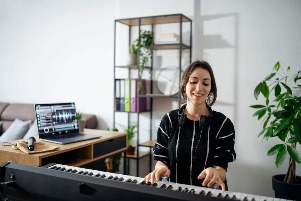 best digital piano under 500 buying guide